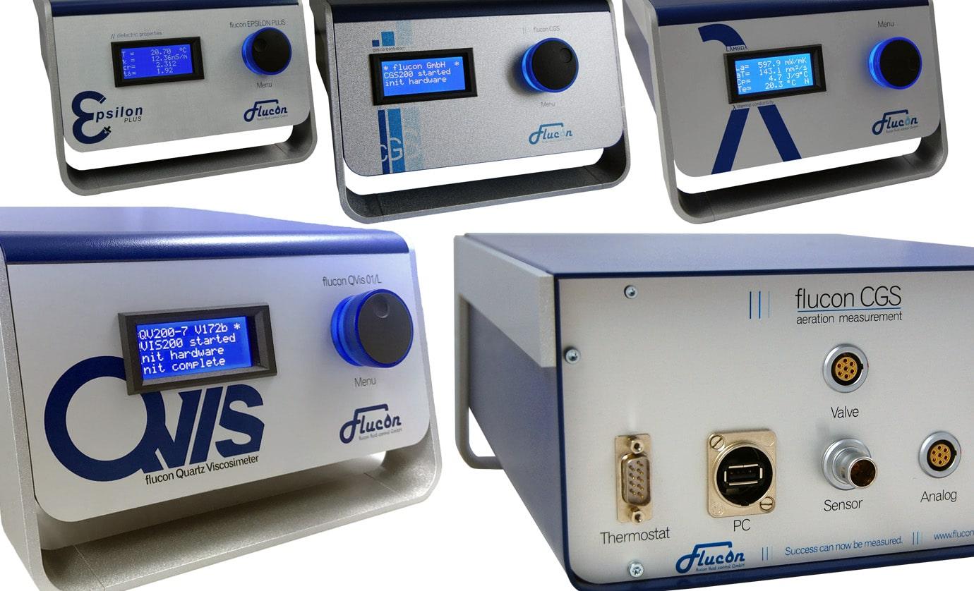flucon's new Design Boxes